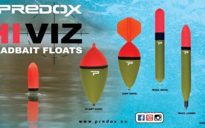 Predox predator floats